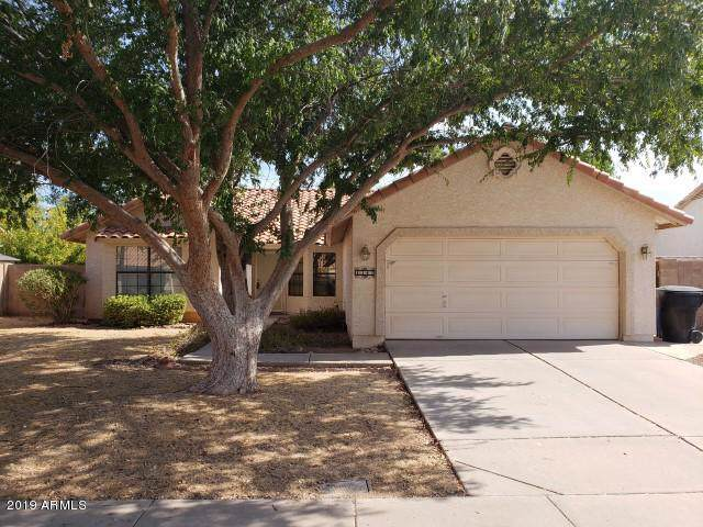 1141 E Encinas Avenue, Gilbert, AZ 85234 (MLS #5973733) :: Openshaw Real Estate Group in partnership with The Jesse Herfel Real Estate Group