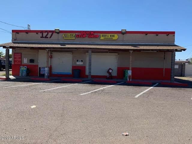 129 E Main Street, Avondale, AZ 85323 (MLS #5973947) :: Brett Tanner Home Selling Team