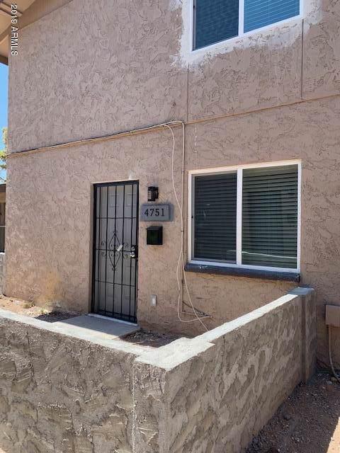 4751 E Belleview Street, Phoenix, AZ 85008 (MLS #5973973) :: Keller Williams Realty Phoenix