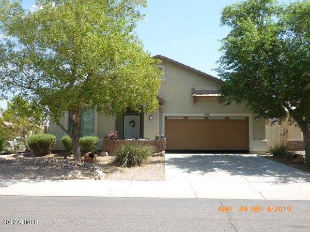 3018 N Regal Court, Casa Grande, AZ 85122 (MLS #5974299) :: Yost Realty Group at RE/MAX Casa Grande
