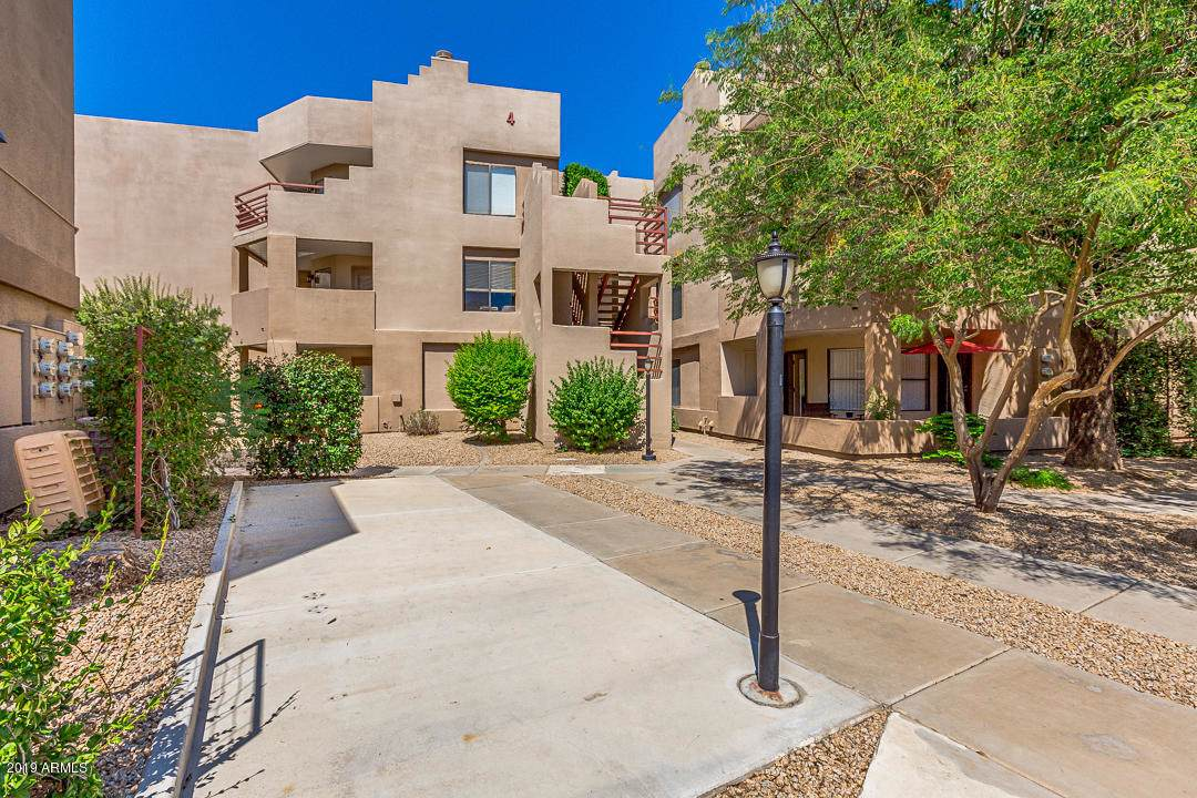 4850 Desert Cove Avenue - Photo 1