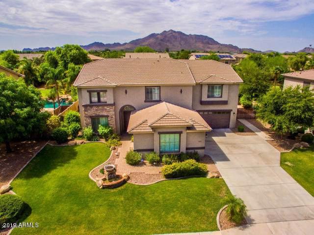 4115 E Lafayette Avenue, Gilbert, AZ 85298 (MLS #5974805) :: BIG Helper Realty Group at EXP Realty