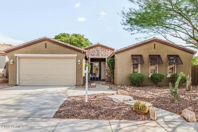 3339 W Morse Drive, Anthem, AZ 85086 (MLS #5975111) :: The Daniel Montez Real Estate Group
