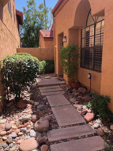 5640 E Bell Road #1104, Scottsdale, AZ 85254 (MLS #5975219) :: Cindy & Co at My Home Group