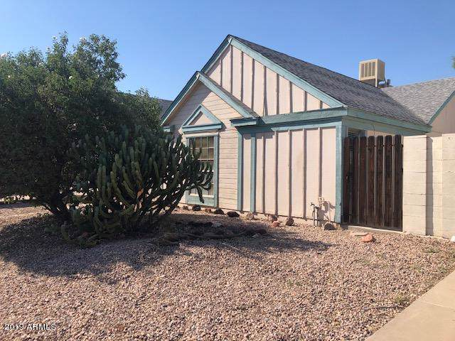 722 E Temple Street, Chandler, AZ 85225 (MLS #5975555) :: The Property Partners at eXp Realty