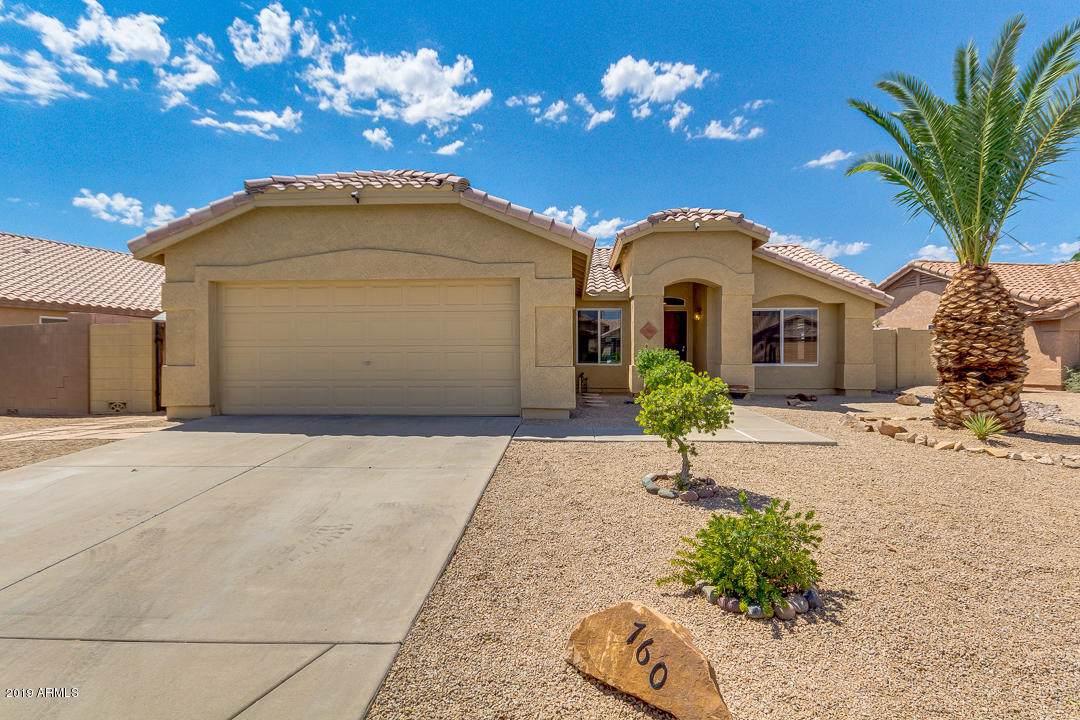 760 Del Rancho - Photo 1