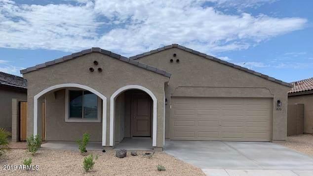 1722 S Hayley Road, Apache Junction, AZ 85119 (MLS #5975696) :: Klaus Team Real Estate Solutions
