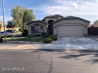 4911 E Augusta Avenue, Chandler, AZ 85249 (MLS #5975748) :: The W Group