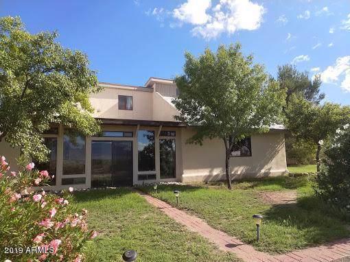 3726 W Vista Del Viejo, Bisbee, AZ 85603 (MLS #5975869) :: Keller Williams Realty Phoenix