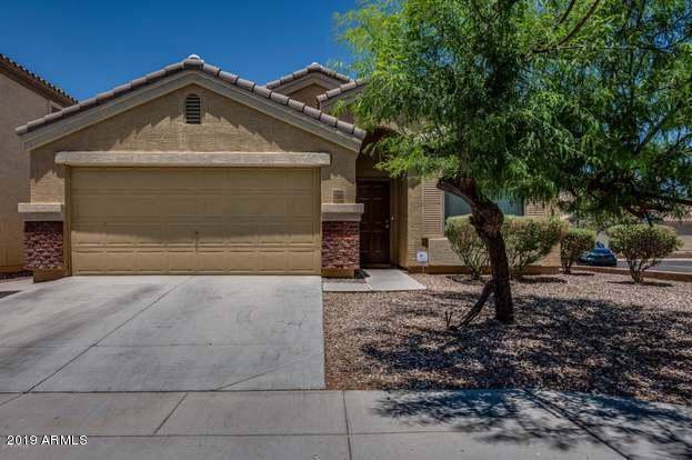 23680 W Huntington Drive, Buckeye, AZ 85326 (MLS #5975872) :: The Property Partners at eXp Realty