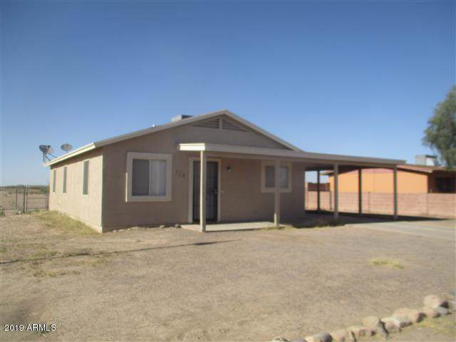 314 W 14th Street, Eloy, AZ 85131 (MLS #5976163) :: Openshaw Real Estate Group in partnership with The Jesse Herfel Real Estate Group