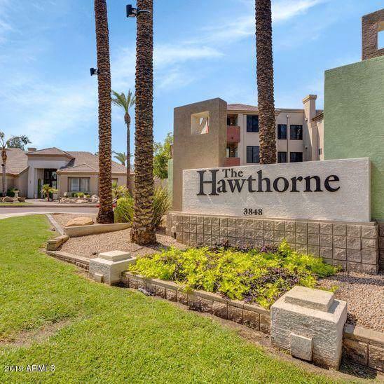 3848 N 3RD Avenue #1086, Phoenix, AZ 85013 (MLS #5976216) :: The Property Partners at eXp Realty