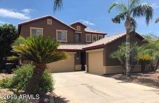 16053 N 159TH Lane, Surprise, AZ 85374 (MLS #5976351) :: Homehelper Consultants