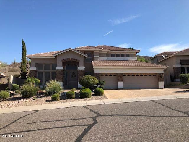 6556 W Robin Lane, Glendale, AZ 85310 (MLS #5976405) :: The Laughton Team
