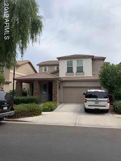 4139 E Vest Avenue, Gilbert, AZ 85295 (MLS #5976909) :: Revelation Real Estate
