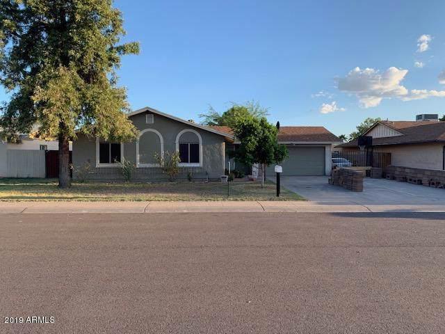 5037 W Morten Avenue, Glendale, AZ 85301 (MLS #5976936) :: Brett Tanner Home Selling Team