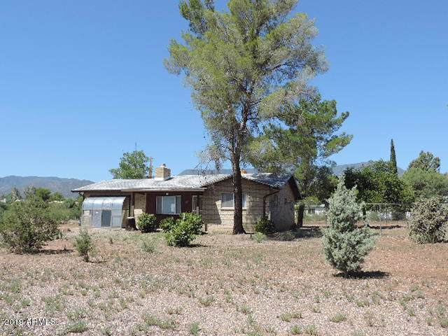 1680 S Camino Real, Cottonwood, AZ 86326 (MLS #5977050) :: The Property Partners at eXp Realty