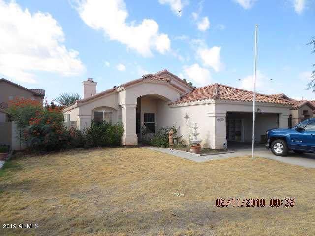 9225 W Saint John Road, Peoria, AZ 85382 (MLS #5977616) :: Revelation Real Estate