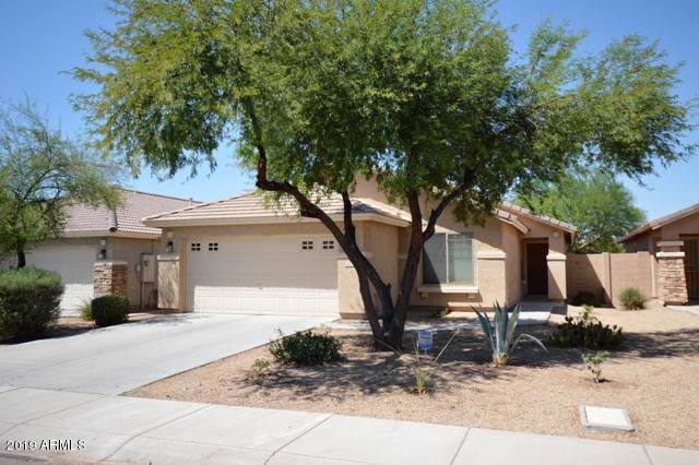 6712 W Gary Way, Laveen, AZ 85339 (MLS #5977703) :: Openshaw Real Estate Group in partnership with The Jesse Herfel Real Estate Group