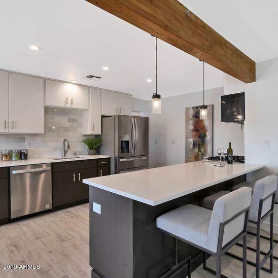 1301 E Virginia Avenue, Phoenix, AZ 85006 (MLS #5977950) :: Occasio Realty