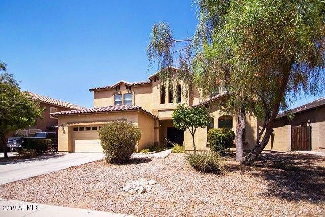 4194 E Austin Lane, San Tan Valley, AZ 85140 (MLS #5978085) :: Occasio Realty