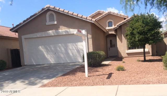 12718 N 130th Lane, El Mirage, AZ 85335 (MLS #5978228) :: Arizona Home Group