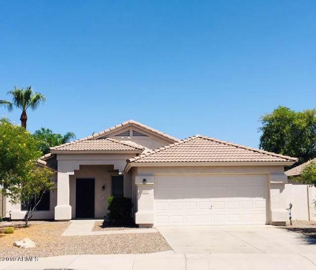 8542 E Monte Avenue E, Mesa, AZ 85209 (MLS #5978583) :: Occasio Realty