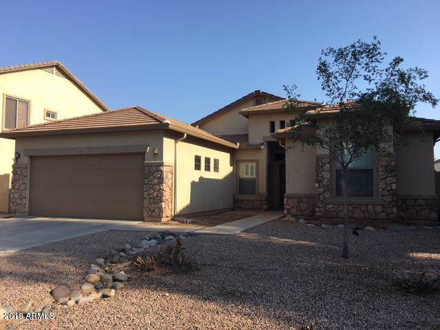 44013 W Buckhorn Trail, Maricopa, AZ 85138 (MLS #5978657) :: Team Wilson Real Estate