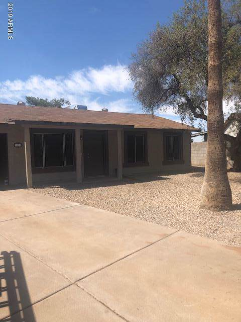 1818 N 52ND Drive, Phoenix, AZ 85035 (MLS #5978668) :: The W Group