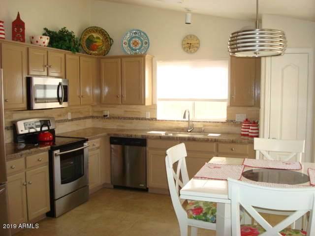 10629 W Ross Avenue, Peoria, AZ 85382 (MLS #5978689) :: Conway Real Estate