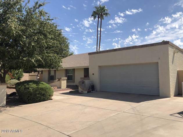 607 W Mcnair Street, Chandler, AZ 85225 (MLS #5978712) :: Arizona 1 Real Estate Team