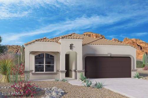 2026 W Yellowbird Lane, Phoenix, AZ 85085 (MLS #5978727) :: The Laughton Team