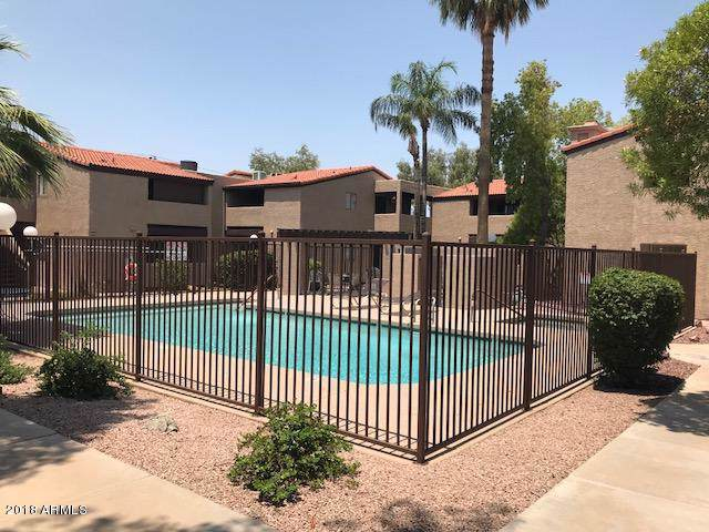 5146 E Oak Street #102, Phoenix, AZ 85008 (MLS #5978904) :: The W Group