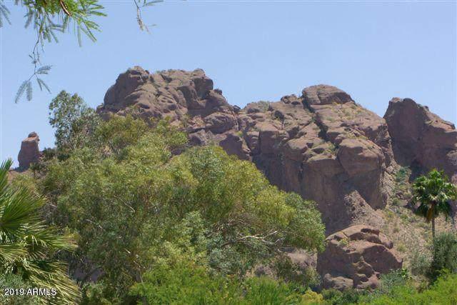 4728 E Palo Verde Drive, Phoenix, AZ 85018 (MLS #5978914) :: Devor Real Estate Associates