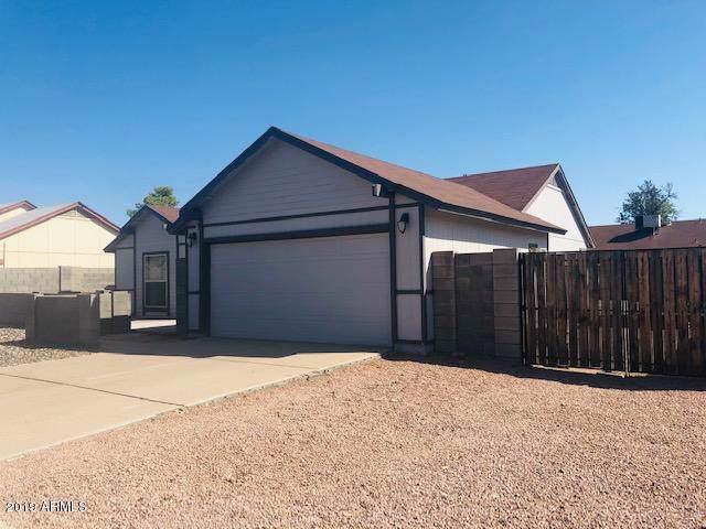 7419 W Vermont Avenue, Glendale, AZ 85303 (MLS #5978923) :: Kepple Real Estate Group