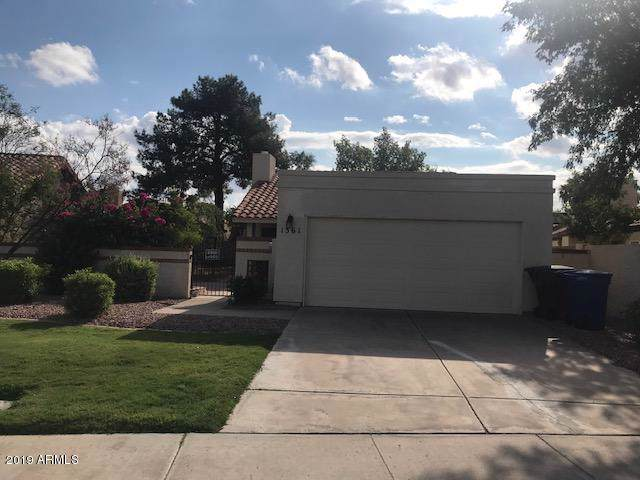 1361 N Tamarisk Drive, Chandler, AZ 85224 (MLS #5978930) :: Conway Real Estate