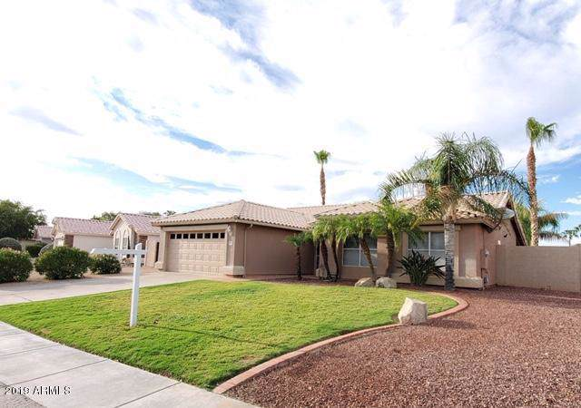 6358 W Potter Drive, Glendale, AZ 85308 (MLS #5978947) :: The Pete Dijkstra Team