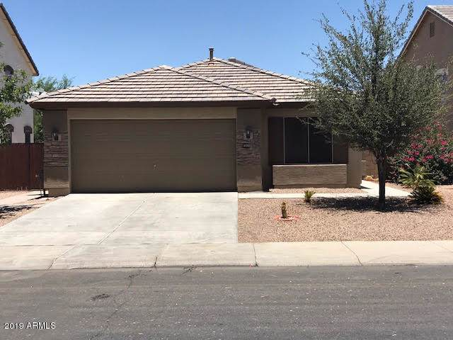 41604 W Avella Drive, Maricopa, AZ 85138 (MLS #5979085) :: Openshaw Real Estate Group in partnership with The Jesse Herfel Real Estate Group