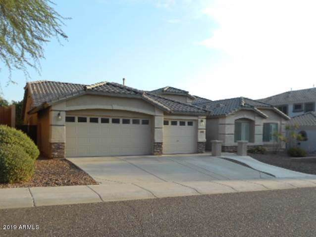 2029 W Caleb Road, Phoenix, AZ 85085 (MLS #5979232) :: Openshaw Real Estate Group in partnership with The Jesse Herfel Real Estate Group