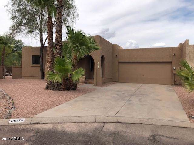 14679 N Love Court, Fountain Hills, AZ 85268 (MLS #5979242) :: Brett Tanner Home Selling Team