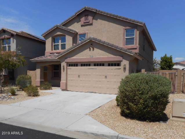 7600 W Andrea Drive, Peoria, AZ 85383 (MLS #5979252) :: The Everest Team at eXp Realty