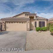 1014 N 90TH Circle, Mesa, AZ 85207 (MLS #5979373) :: The Kenny Klaus Team