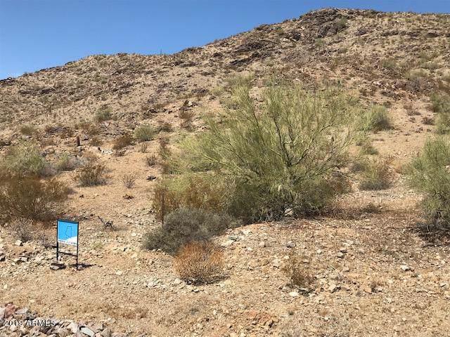 3112 W Briarwood Terrace, Phoenix, AZ 85045 (MLS #5979452) :: The Daniel Montez Real Estate Group
