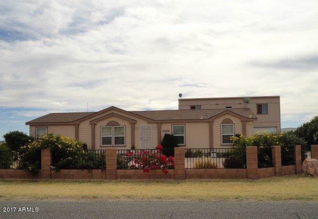 66958 Washburn Way, Salome, AZ 85348 (MLS #5979472) :: Devor Real Estate Associates