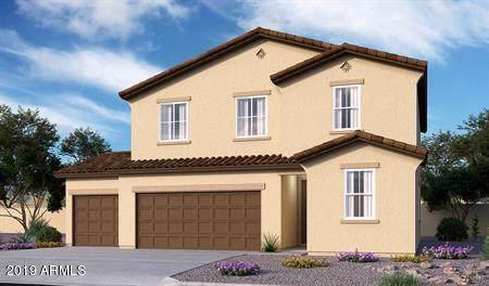 25931 N Langley Drive, Peoria, AZ 85383 (MLS #5979520) :: The Daniel Montez Real Estate Group