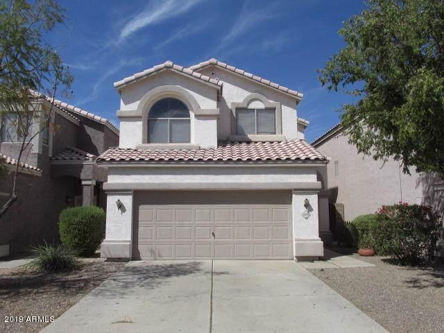 3550 W Chama Road, Glendale, AZ 85310 (MLS #5979557) :: Brett Tanner Home Selling Team