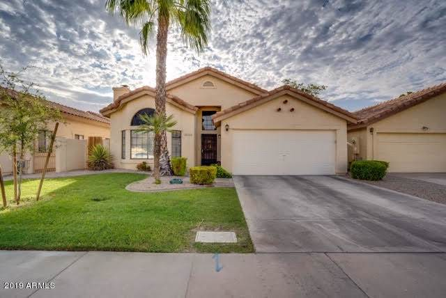 3732 N Carnation Lane, Avondale, AZ 85392 (MLS #5979600) :: Homehelper Consultants