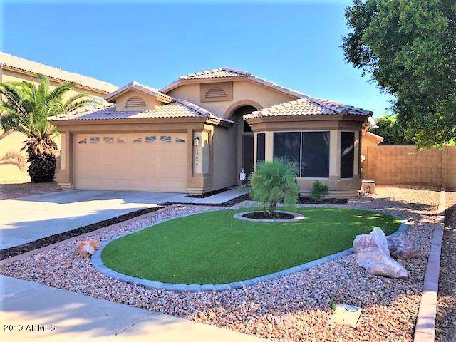 13675 N 85TH Lane, Peoria, AZ 85381 (MLS #5979870) :: Cindy & Co at My Home Group