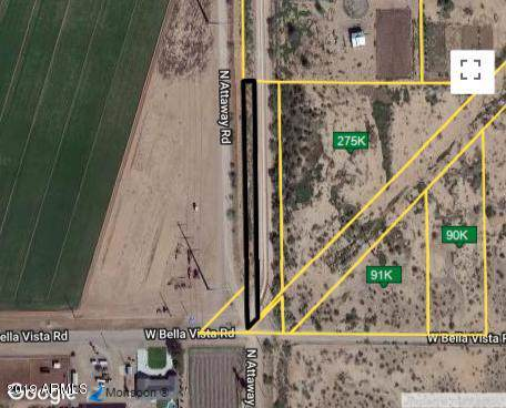 8752 E Bella Vista Road, San Tan Valley, AZ 85143 (MLS #5980063) :: Yost Realty Group at RE/MAX Casa Grande