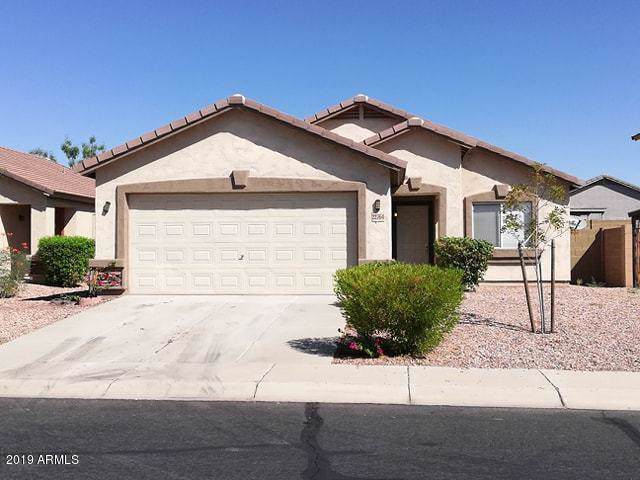 22764 W Pima Street, Buckeye, AZ 85326 (MLS #5980134) :: Riddle Realty Group - Keller Williams Arizona Realty